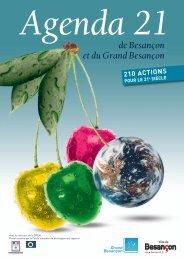 Agenda 21 - Besançon