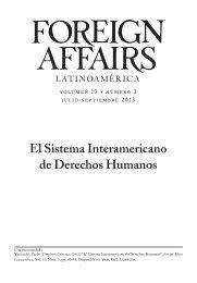 El Sistema Interamericano de Derechos Humanos - Xingu Vivo
