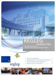 December 2010 - RegLeg