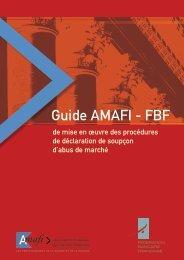 15-21 - guide amafi-fbf - abus de marche - 2015