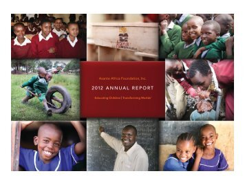 download - Asante Africa Foundation