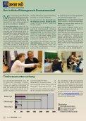 Gemeindeforum 1/09 (4,24 MB) - Marktgemeinde Gramatneusiedl - Seite 6