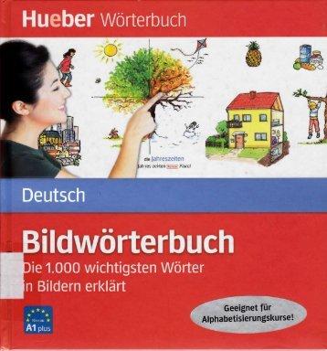 ildwórterbuch