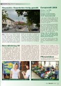 Gemeindeforum 2/09 (3,69 MB) - Marktgemeinde Gramatneusiedl - Seite 3