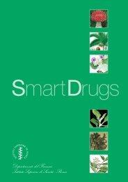 Smart drugs Istituto Superiore di Sanità - Dronet