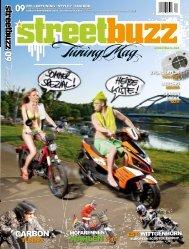 STREETBUZZ - TUNING MAG #09