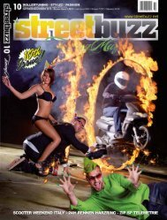 STREETBUZZ - TUNING MAG #10