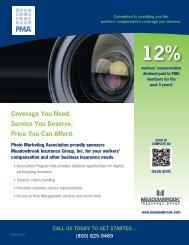 Workers Comp and Business Insurance - Photo Marketing ...