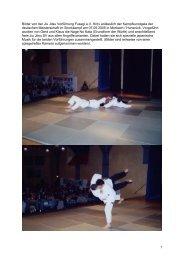 """Fotos ansehen - Jiu Jitsu """"Fusegi"""""""