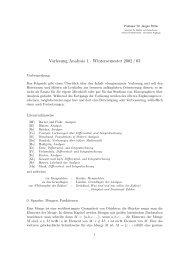 pdf-file, 303 KB - Prof. Dr. Jürgen Ritter