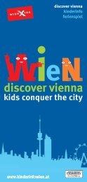 information centre for children - wienXtra-kinderinfo