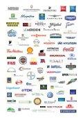 沃肯(Vulcan)电脉冲阻垢系统 - 全球应用实例参考手册 (CN-s: Global Reference) - Page 5