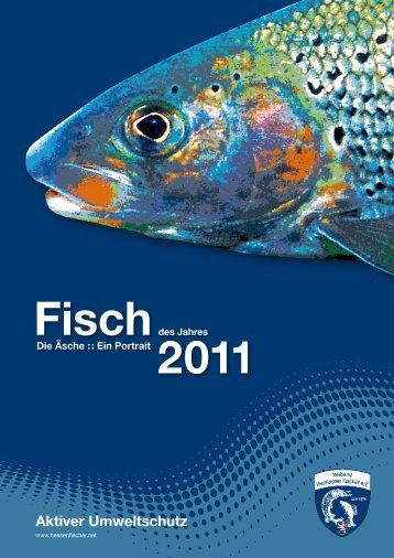 Aktiver Umweltschutz - Verband Hessischer Fischer
