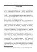 WTO Dispute Settlement from an Economic Perspective – More - Page 7