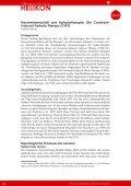 Neurowissenschaft und Aphasietherapie - Helikon. A ... - Seite 2