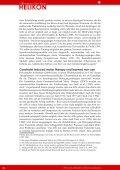 Neurowissenschaft und Aphasietherapie - Helikon. A ... - Seite 6