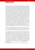 Neurowissenschaft und Aphasietherapie - Helikon. A ... - Seite 7