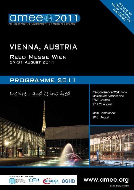 Vienna Austria 2011 Amee