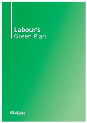 150419_Labour_Green_Plan