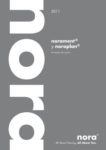 norament® y noraplan® - DOD 97 SL