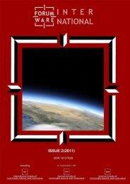 FORUM WARE INTERNATIONAL 2 (2011) I