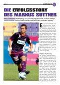 MARKUS SUTTNER KULT UND GUT! - FK Austria Wien - Seite 4