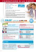 PASS' - AGEFOS PME Centre - Page 2