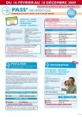 PASS' - AGEFOS PME Centre - Page 3