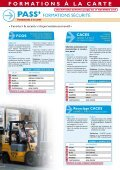 PASS' - AGEFOS PME Centre - Page 4