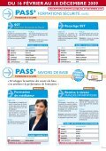 PASS' - AGEFOS PME Centre - Page 5