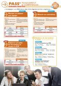 PASS' - AGEFOS PME Centre - Page 7