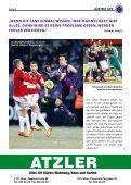 MIT STARKER SERIE NAchlEGEN! - FK Austria Wien - Seite 6