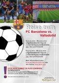 FC Barcelona vs. Valladolid - FK Austria Wien - Seite 2