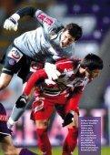 FC Barcelona vs. Valladolid - FK Austria Wien - Seite 4