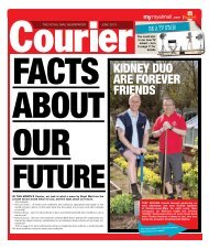 Courier June 2013 - myroyalmail