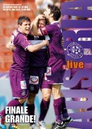 Zum Austria LIVE Nr 18 - FK Austria Wien