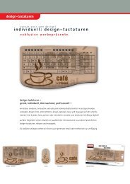 individuell: design-tastaturen