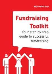 Fundraising Toolkit - myroyalmail