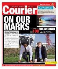 Courier April 2012 - myroyalmail