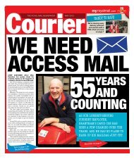 Courier May 2013 - myroyalmail