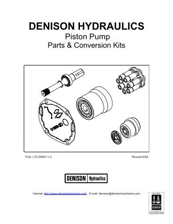 LT0-00061-1-C - DDKS Industries, hydraulic components distributor