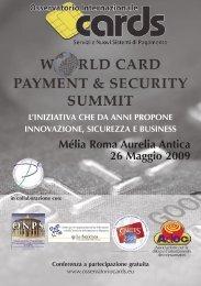 Scarica la brochure dell'evento - Gruppo TIA