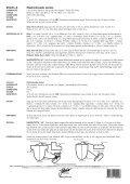 Maskintovade sockor - Page 2