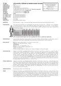 Fjällkofta, mössor & formstickade sockor - Järbo Garn AB - Page 2