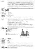 Fjällkofta, mössor & formstickade sockor - Järbo Garn AB - Page 3