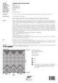Fjällkofta, mössor & formstickade sockor - Järbo Garn AB - Page 4