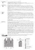lady, järbo 8/4 molly, mini ull, mini akryl abc - Järbo Garn AB - Page 3