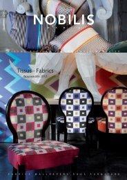 Tissus - Fabrics - Nobilis