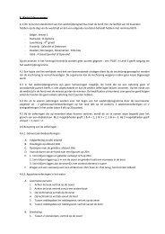 4. Wedstrijdprogramma 4.1 Om te kunnen deelnemen aan ... - KKUSH