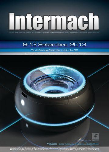 Intermach 2013 - Messe Brasil